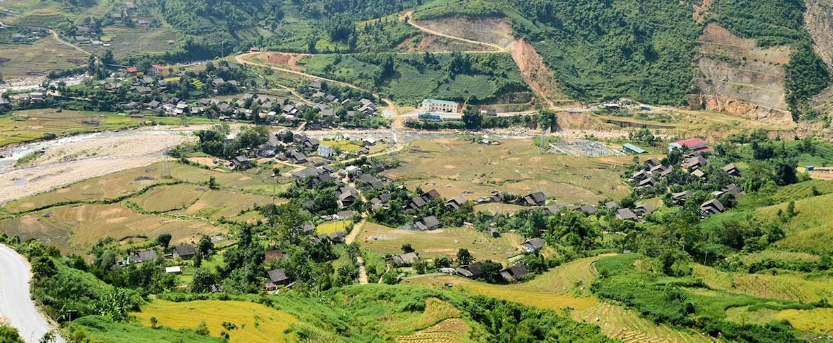 Ho Village