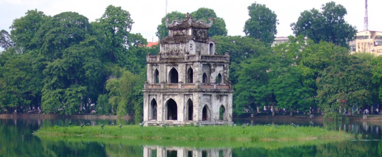 Hanoi Free City Private Tour (Full Day)