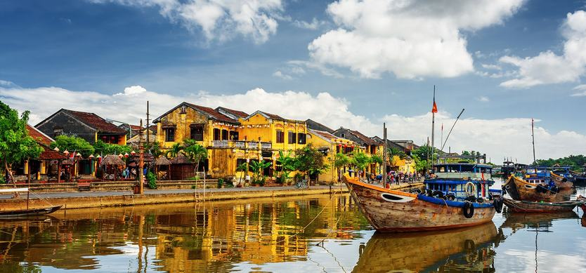 10 unforgettable experiences when visiting Hoi An