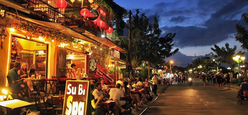 Tips for a safe visit of Hoi An nightlife