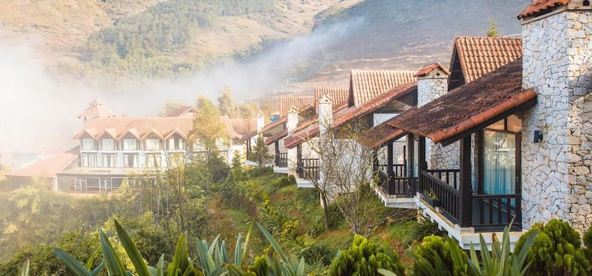 Honeymoon in Sapa: Which is the best place to stay?
