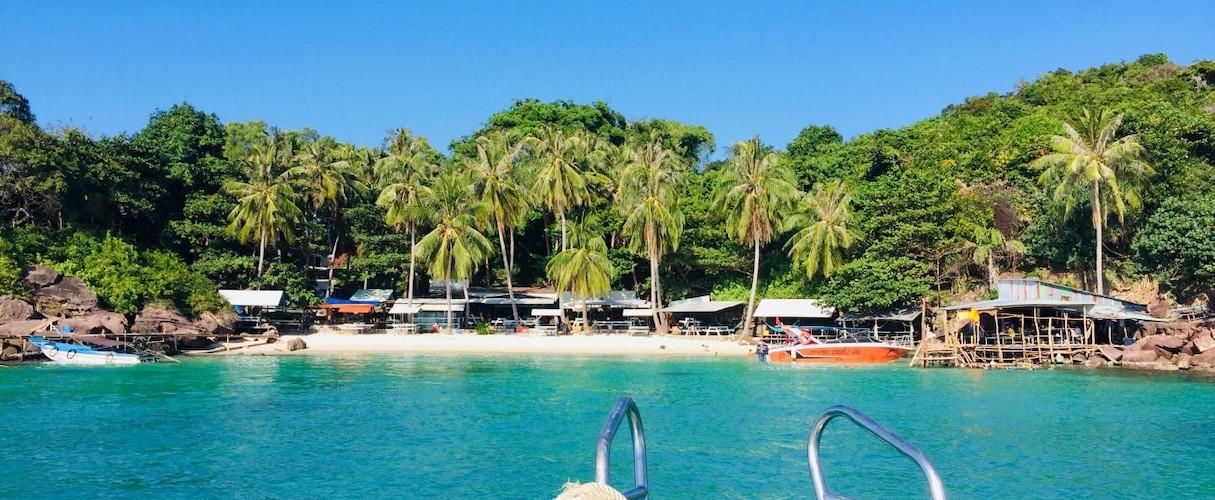 Kho Island