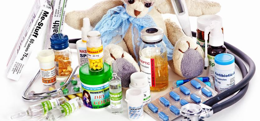 Must-have medicines when traveling