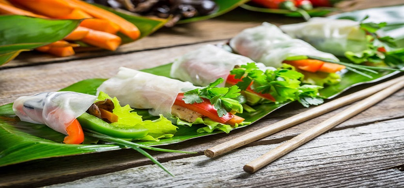 Must-try dishes in Vietnam