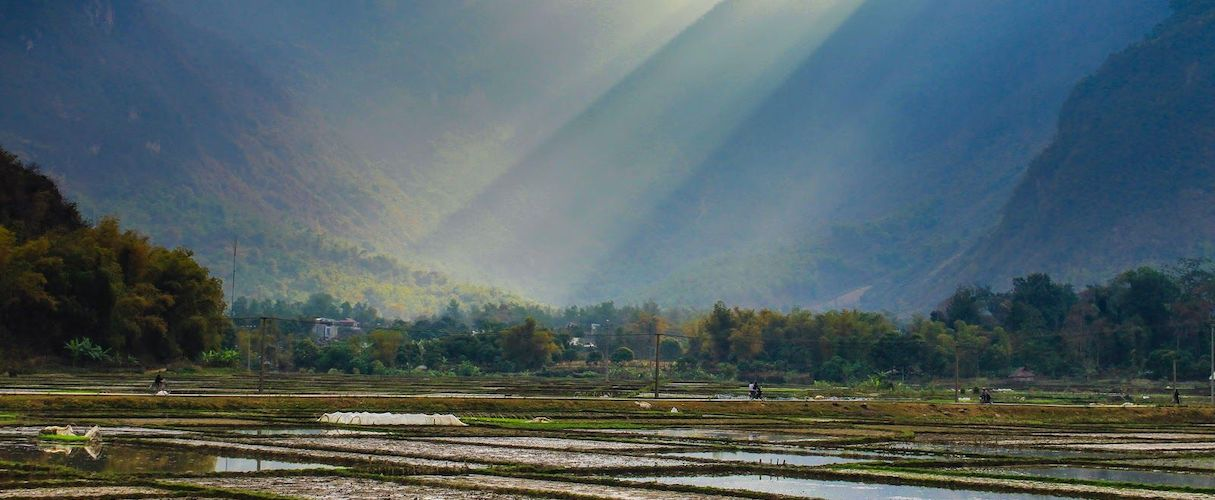 Na Meo Village