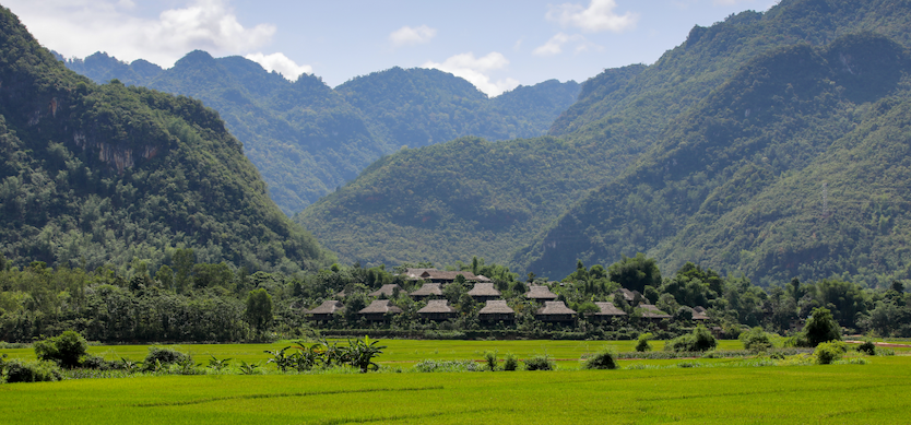 Necessary Things In Mai Chau For Traveling
