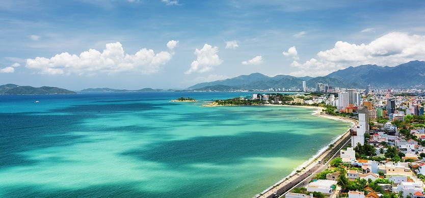 Top Beautiful Beaches In Nha Trang