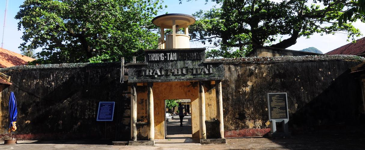 Phu Hai Camp