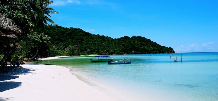 Phu Quoc or Con Dao - Which one is the perfectly fit for you