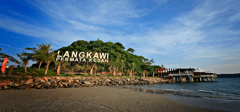 Where is the tropical sea heaven - Phu Quoc or Langkawi?