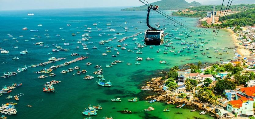 How To Transfer From Mekong To Phu Quoc?