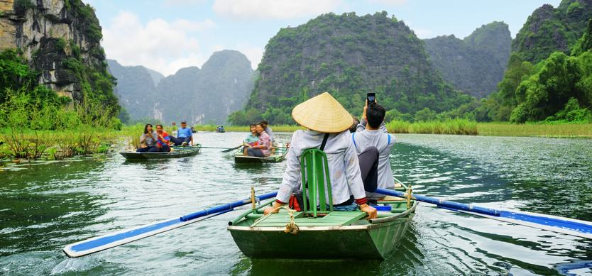 ​Top amazing places to visit in Vietnam