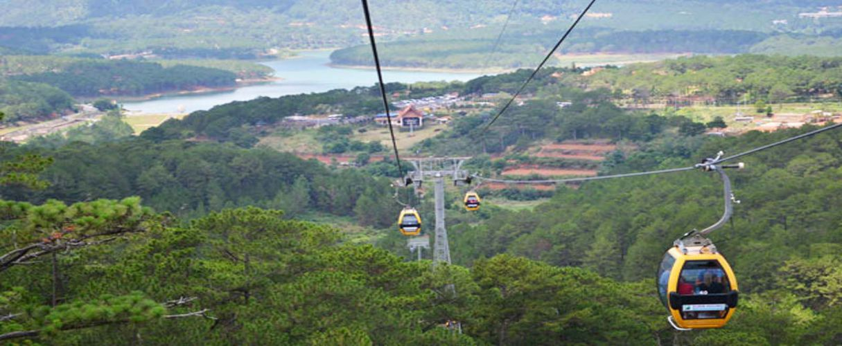 Da Lat highlights 1 day
