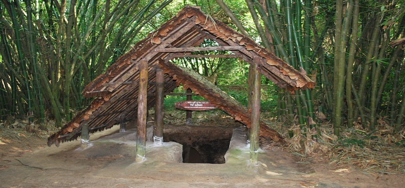 Things To Know About Cu Chi Tunnel In Mekong Delta