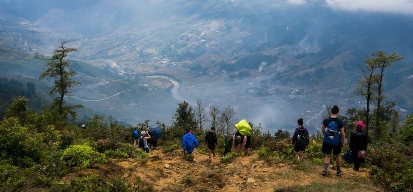 Useful tips for Sapa trekking