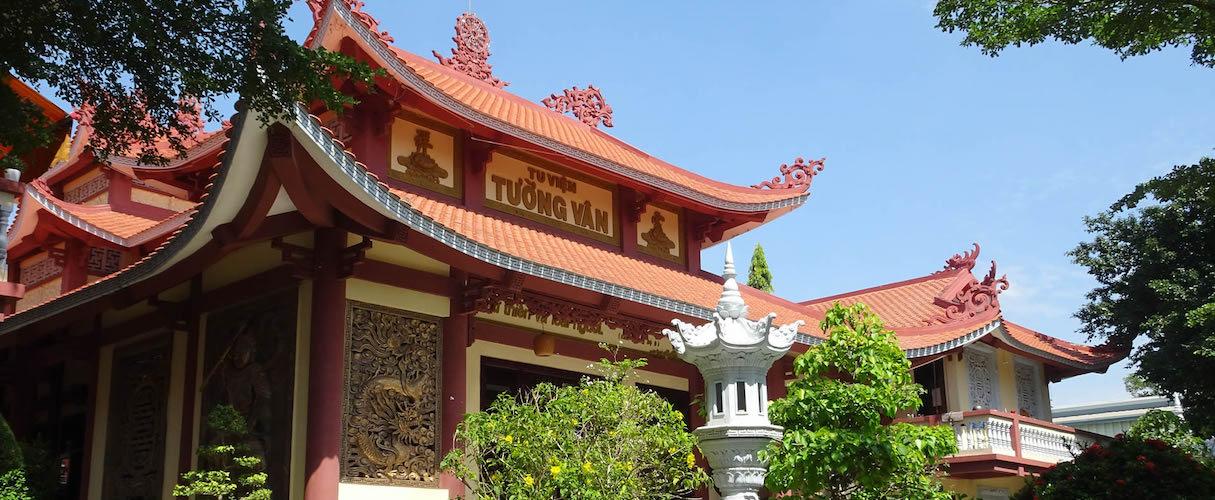 Tuong Van Pagoda