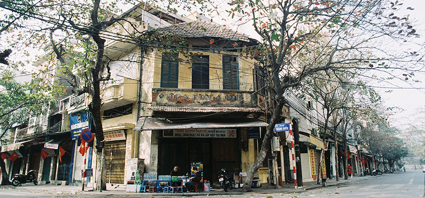 What To See in Hanoi