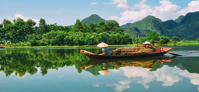 Where to visit in Vietnam, part1