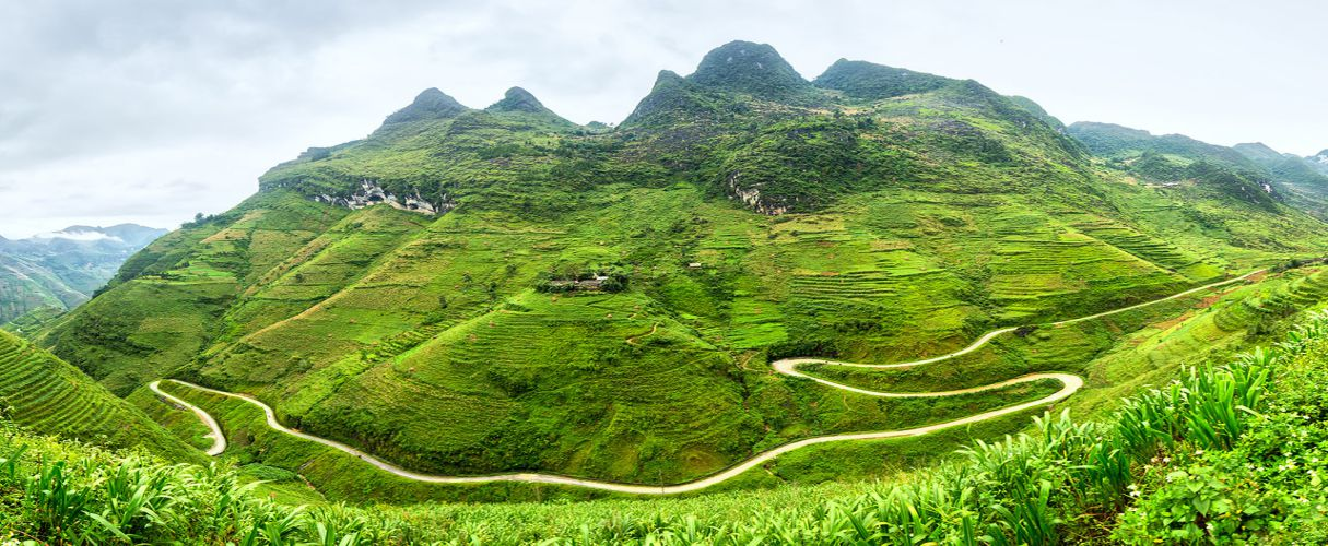 Ha Giang 2 days 1 night