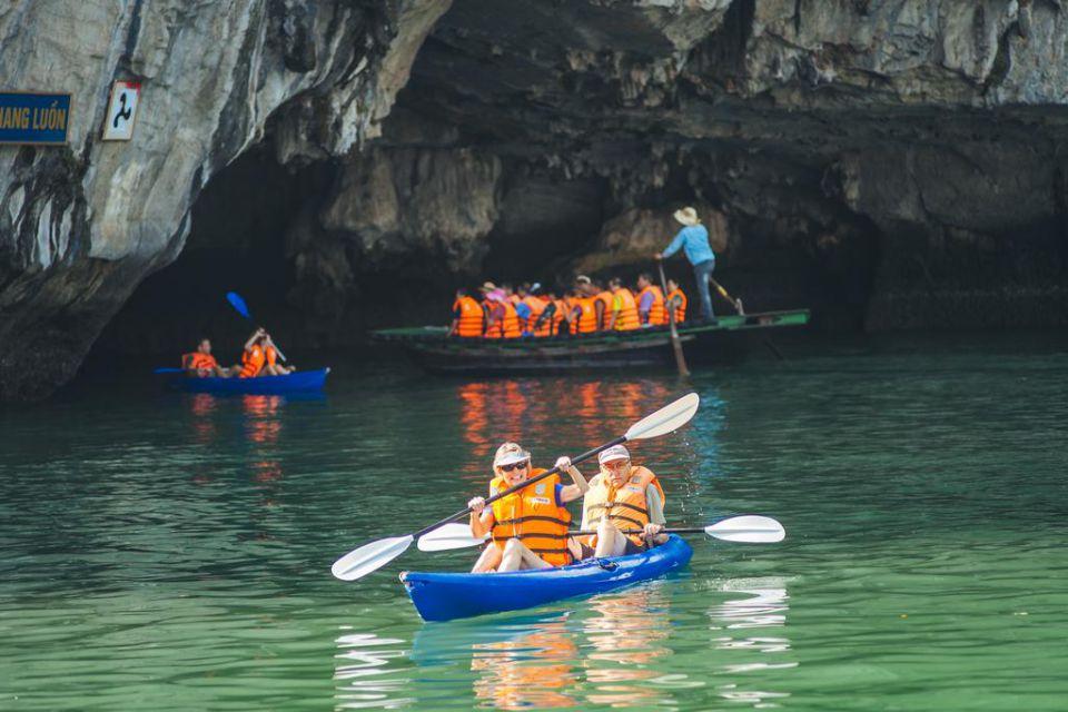 kayaking-ancora-cruise-3-days