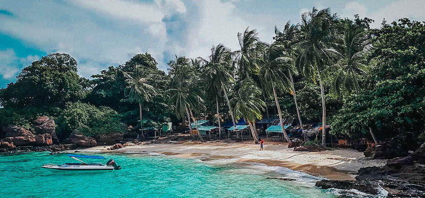 A vacation in pristine Vietnam beaches - Phu Quoc or Quy Nhon?
