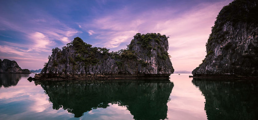 A-Z guides of how to transfer to Halong Bay from Hoi An