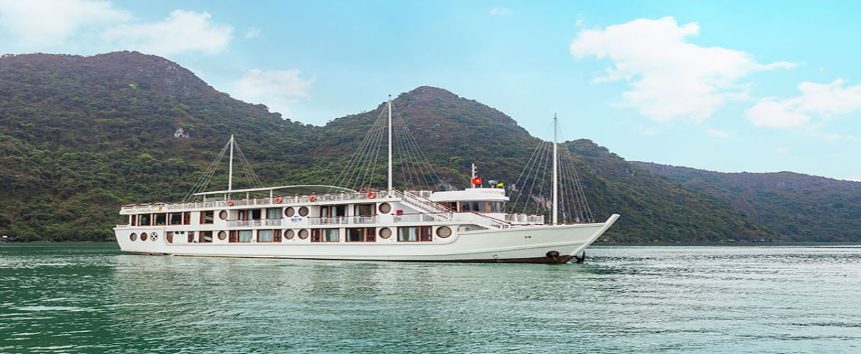 Calypso Cruise 2 days 1 night