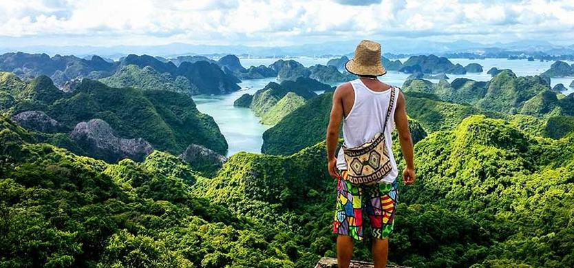 Extraordinary experiences in Cat Ba National Park