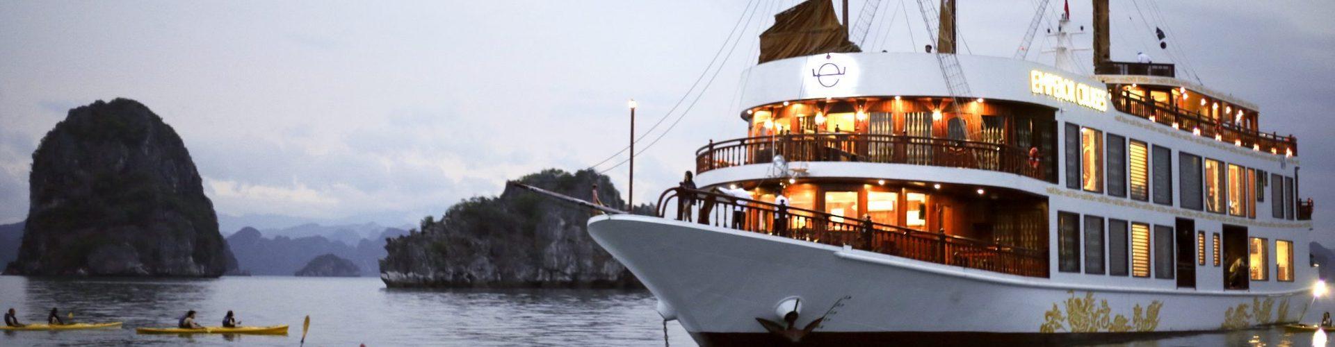 Emperor Cruise