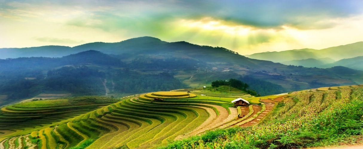 fr-Ha Giang 4 days 3 nights (homestay + hotel)