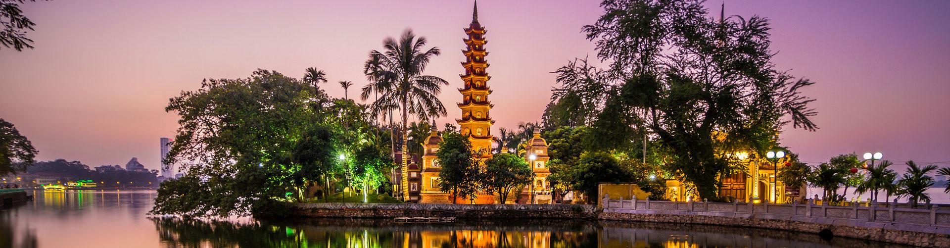Hanoi Free Day tours