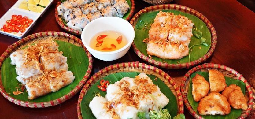 Top 10 dishes that you should try in Hanoi