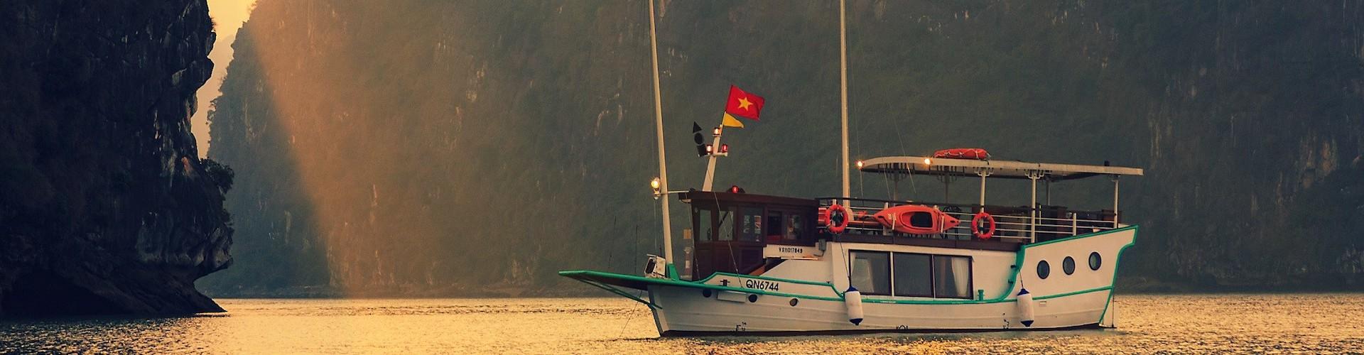 Fr-L'Azalée Premium Cruise