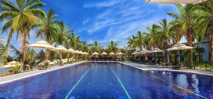 Top 5 Phu Quoc beach resorts for summer 2019 (Editor's choice)