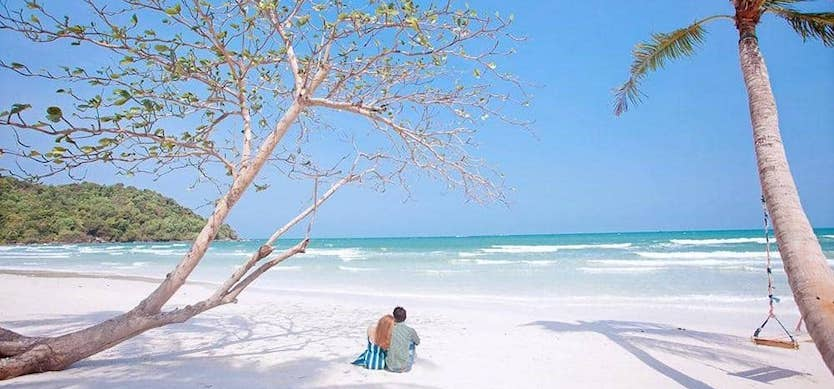 Top Phu Quoc spots for a memorable honeymoon vacation