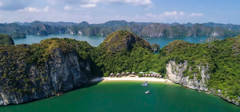 What to see in Lan Ha Bay