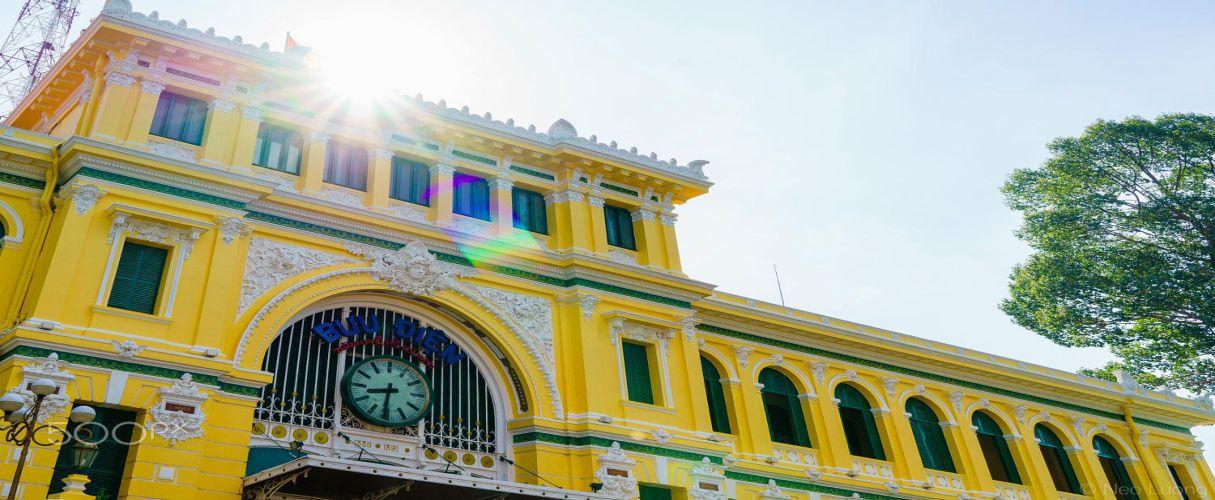 vi-Saigon - Mekong Delta 5 days package