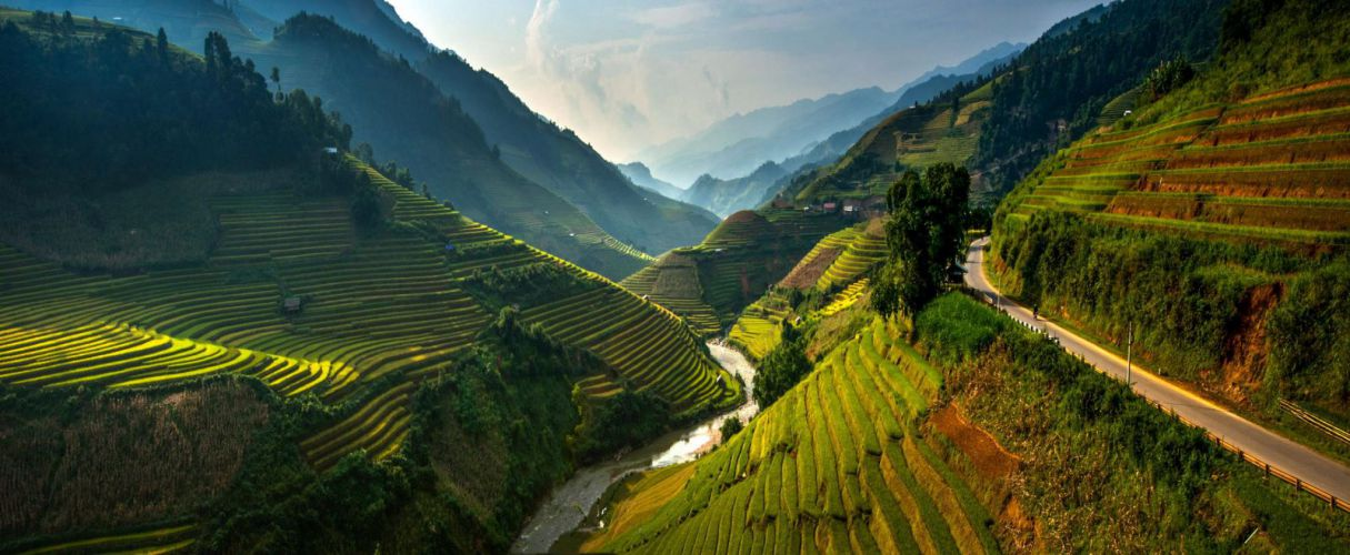 Combo Halong - Ha Giang 4 days (except Sat)