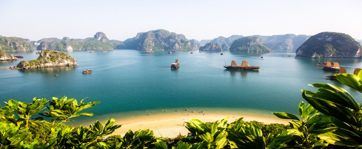 vi-Halong - Ha Giang 7 days package