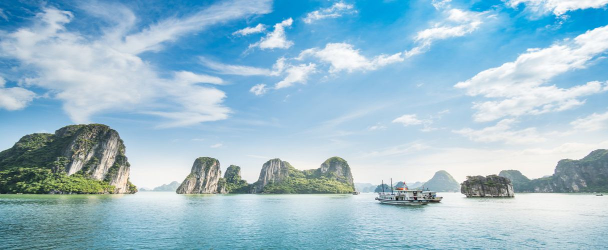 Combo Pu Luong - Halong 5 days