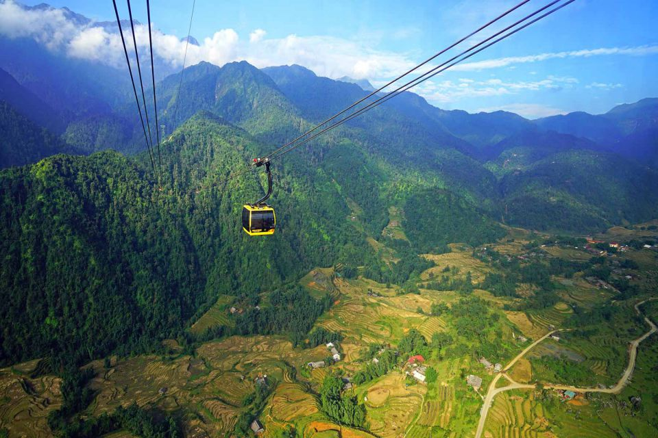 cable-car-to-fansipan