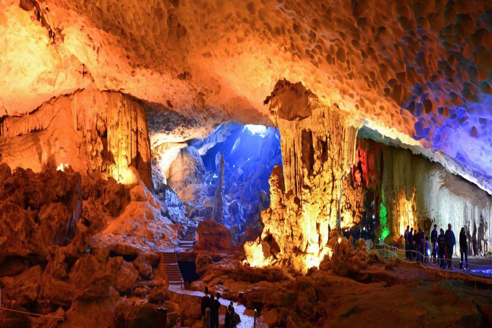 sung-sot-cave-ancora-cruises