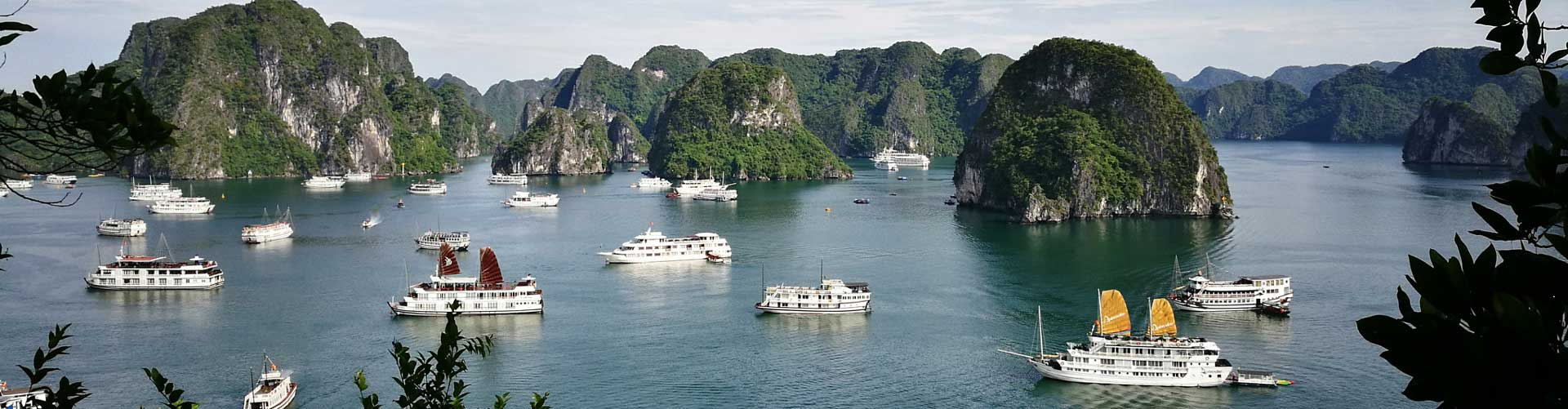 Halong Cruise Booking