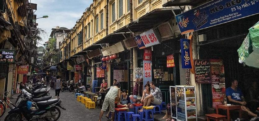 10 charming points of Hanoi in the eyes of foreign travelers (P4)