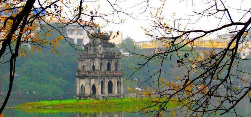 Hanoi Full Day Tour
