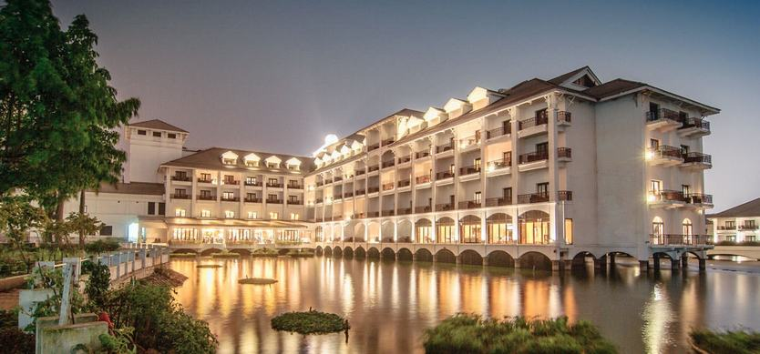 Top-rated 5-star hotels in Hanoi (Editor's choice)