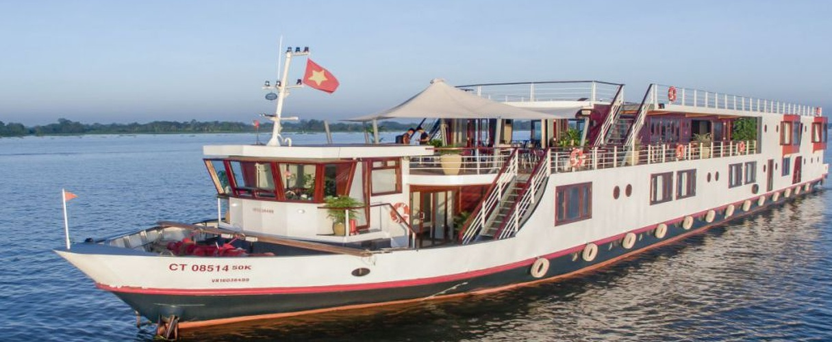 Mekong Eyes Explorer 2 Days/ 1 Night Tour