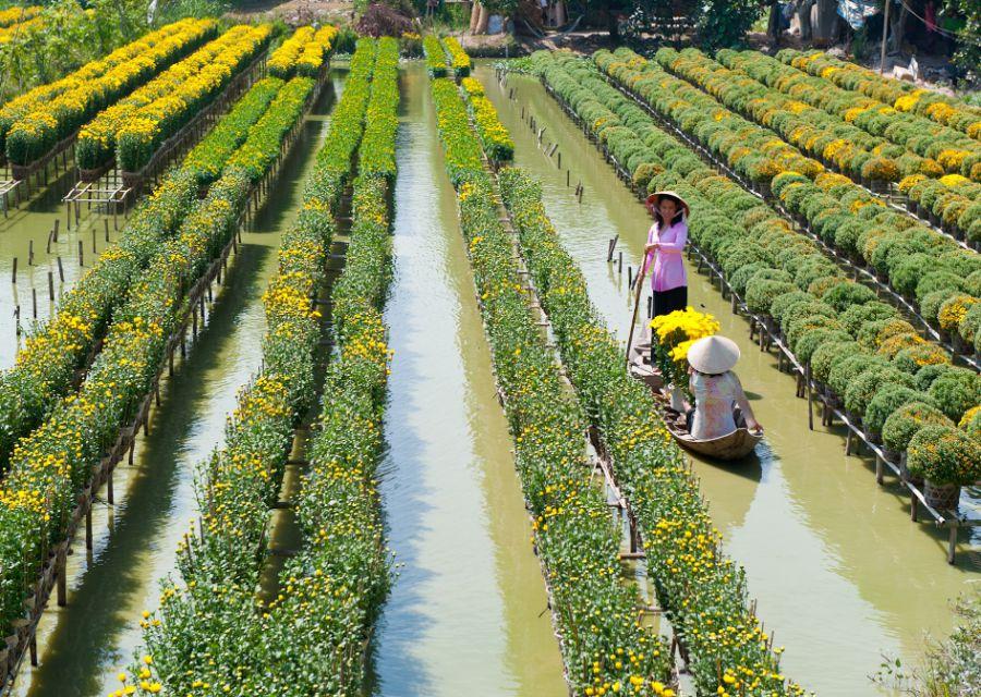 sadec-flower-garden