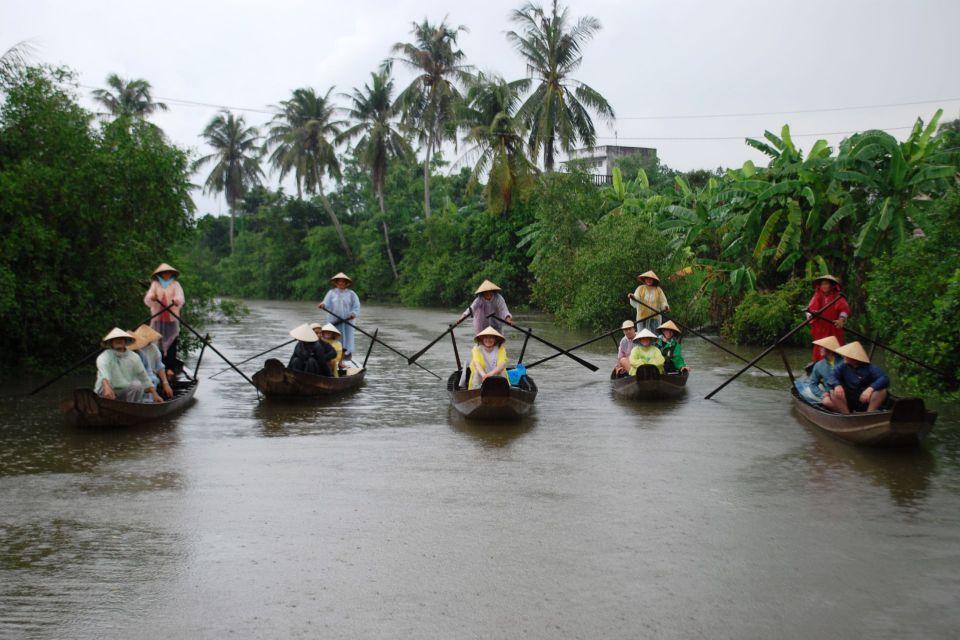 sampan-boat