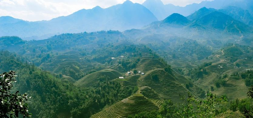 A-Z guides for backpackers in Sapa